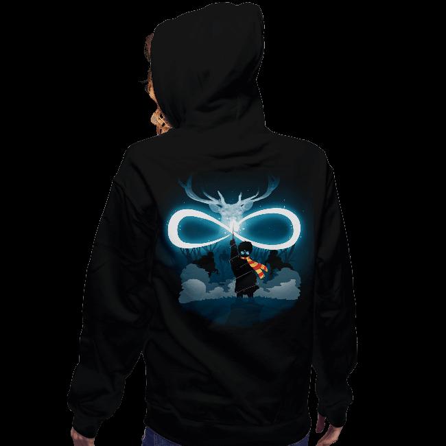 Magic Infinity