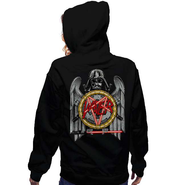 Vader Of Death