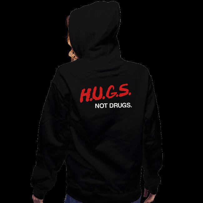 H.U.G.S. Not Drugs