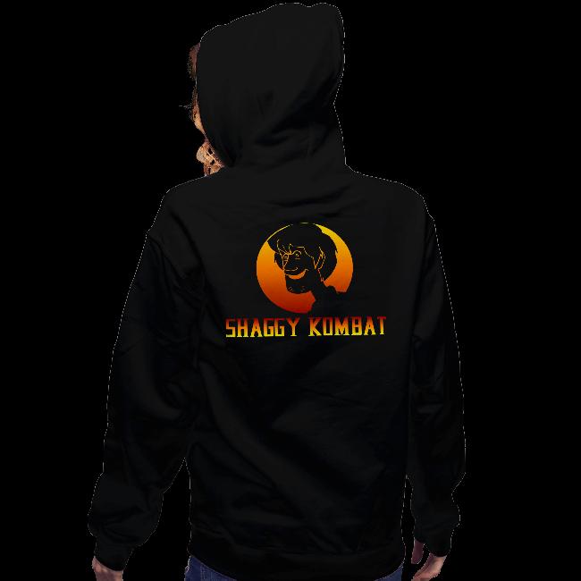 Shaggy Kombat