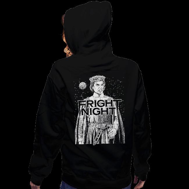 Fright Night Humperdinck