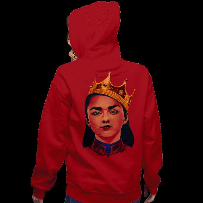The Notorious Princess