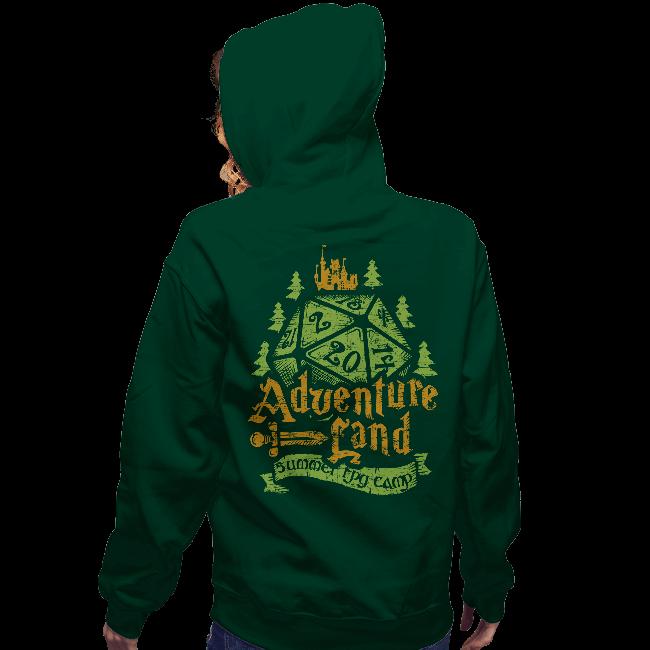 Adventureland Summer RPG Camp