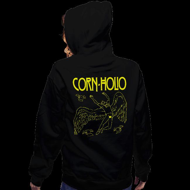 Corn Holio
