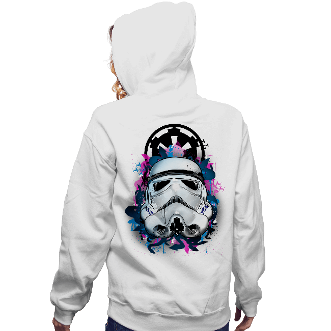 Trooper Style