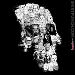 Horror Skull